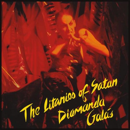 Litanies of Satan (2020 Remaster) von Diamanda Galas