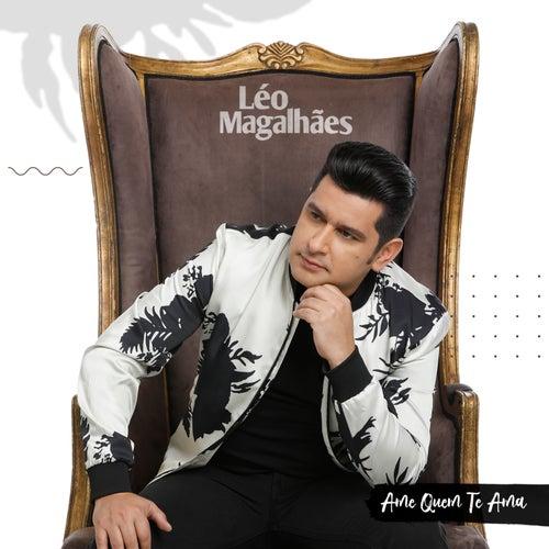 Ame Quem Te Ama de Léo Magalhães