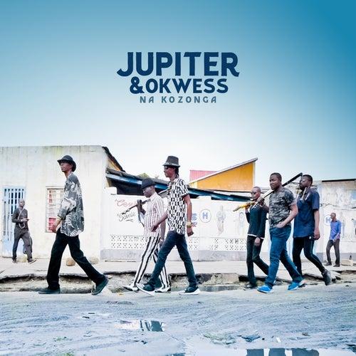 Na Kozonga de Jupiter & Okwess
