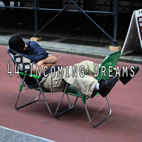 44 Incoming Dreams de Lullaby Land