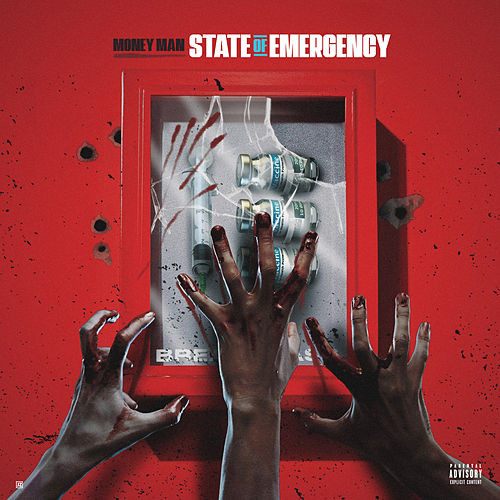 State of Emergency de Money Man