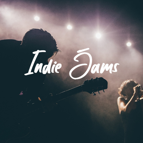 Indie Jams by Various Artists