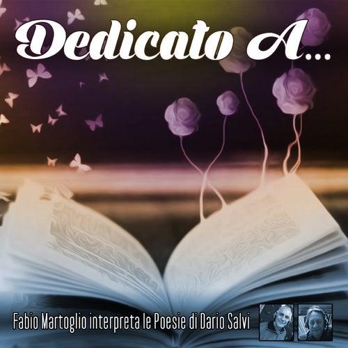 Dedicato A... by Fabio Martoglio