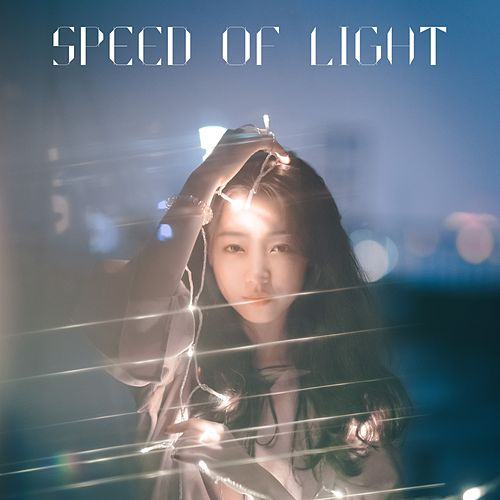Speed of Light von Instrumental