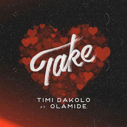 Take de Timi Dakolo