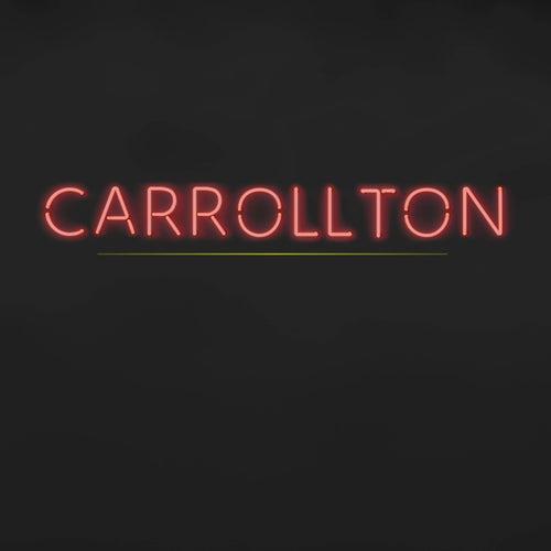 Jesus Is by Carrollton