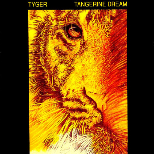 Tyger de Tangerine Dream