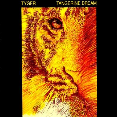 Tyger de Tangerine Dream
