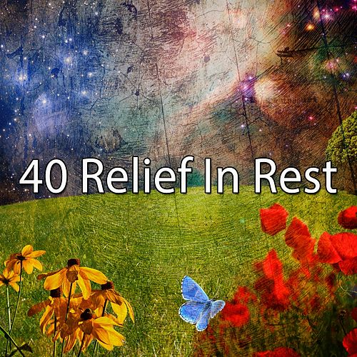 40 Relief in Rest de White Noise Babies