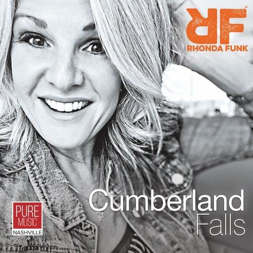Cumberland Falls by Rhonda Funk