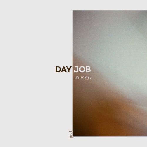 Day Job, Pt. 1 de Alex G