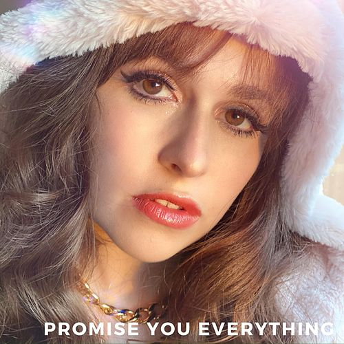 Promise You Everything by Tess Clare