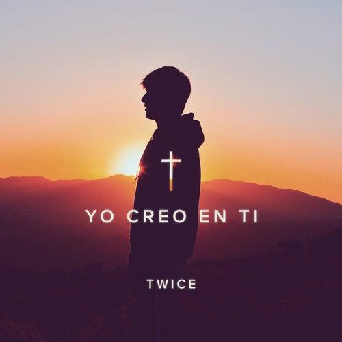 Yo Creo en Ti de Twice