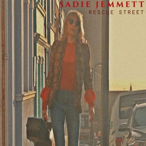 Rescue Street by Sadie Jemmett