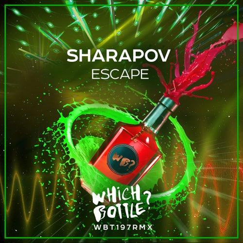 Escape by Sharapov