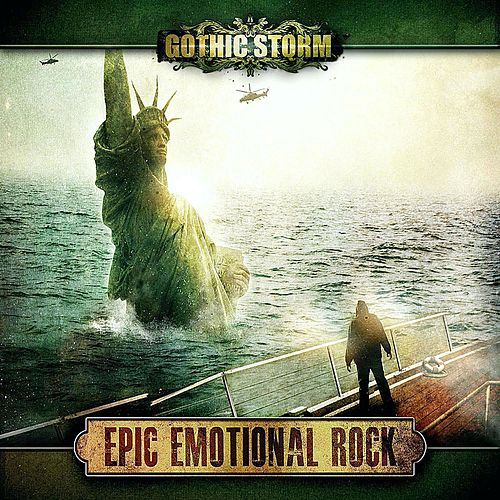 Epic Emotional Rock by Gothic Storm