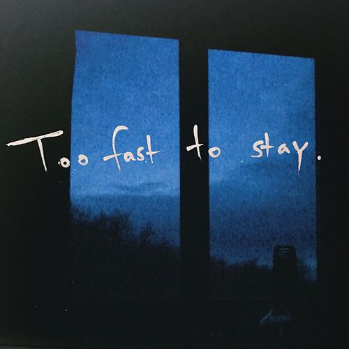 Too Fast to Stay by Seasoul