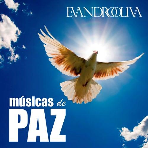Músicas de Paz de EvandroOlivah