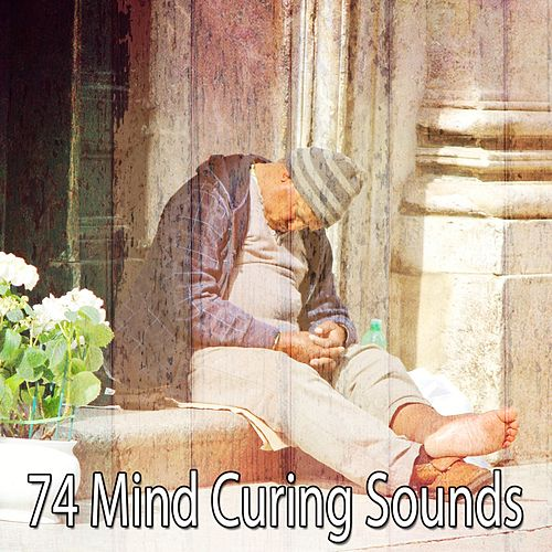 74 Mind Curing Sounds von Rockabye Lullaby