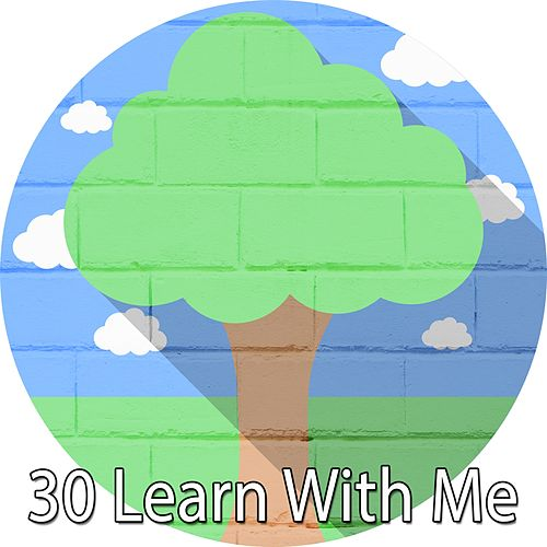 30 Learn with Me de Canciones Para Niños