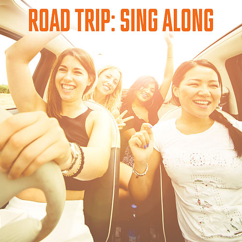 Road Trip: Sing Along von Various Artists