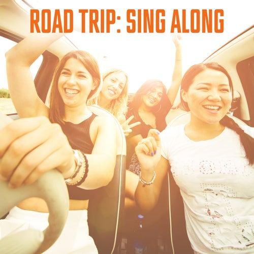 Road Trip: Sing Along van Various Artists