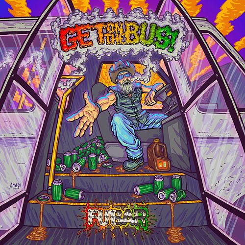 Get on the Bus! by Fubar