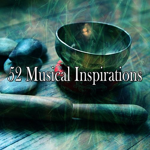 52 Musical Inspirations by Yoga Music