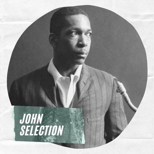 John Selection de John Coltrane