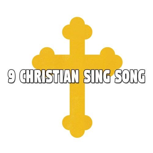 9 Christian Sing Song de Musica Cristiana