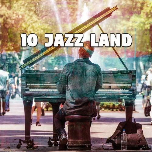 10 Jazz Land by Bar Lounge