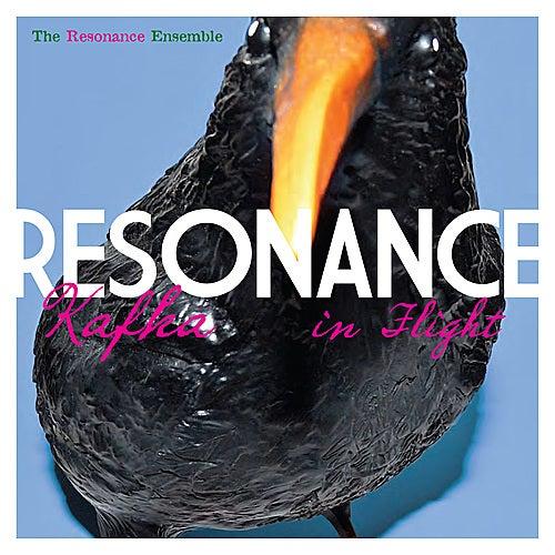 Kafka in Flight by The Resonance Ensemble