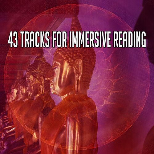 43 Tracks for Immersive Reading by Yoga Music