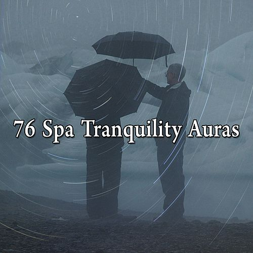 76 Spa Tranquility Auras by Deep Sleep Meditation