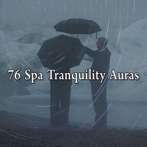 76 Spa Tranquility Auras by Deep Sleep Meditation