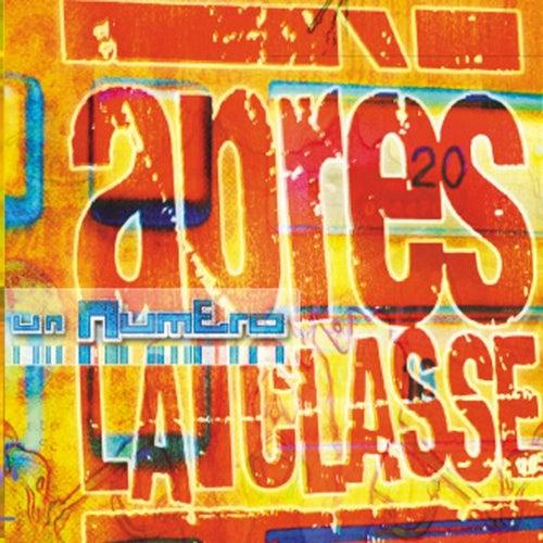Un numero by Après La Classe