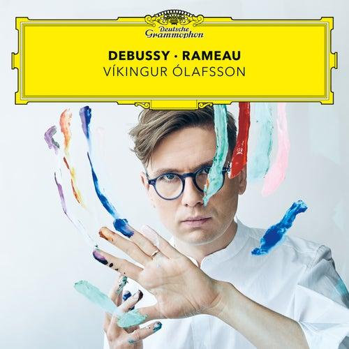 Debussy – Rameau von Vikingur Olafsson