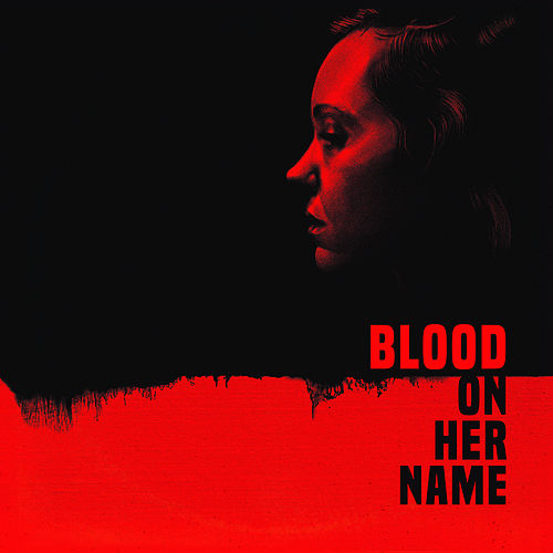 Blood On Her Name von Brooke Blair