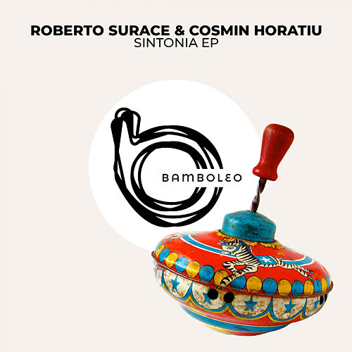 Sintonia EP by Roberto Surace