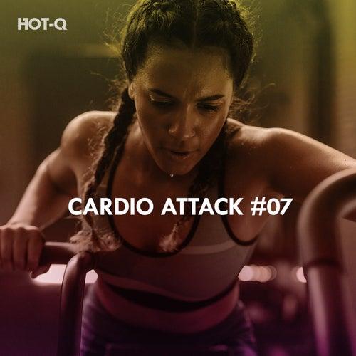 Cardio Attack, Vol. 07 de Hot Q