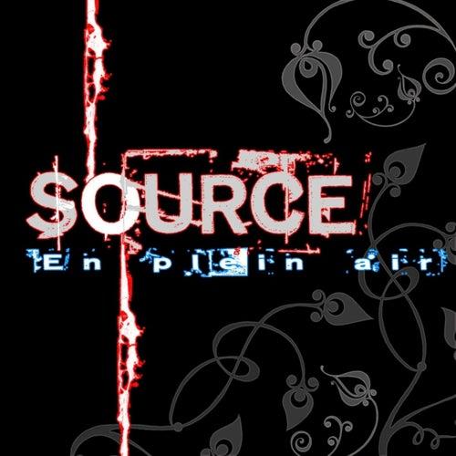 En Plein Air von The Source (Jazz)