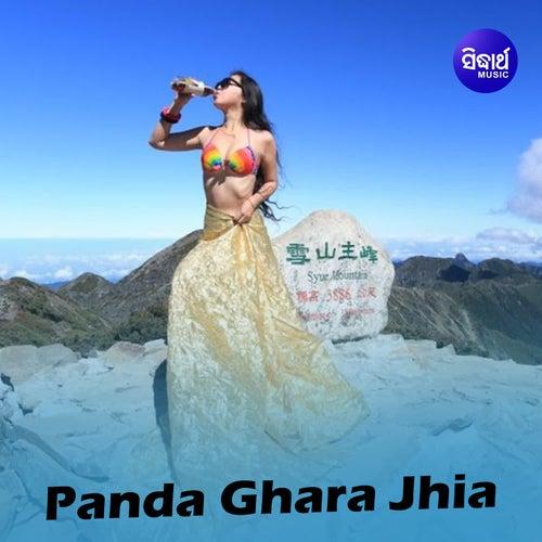 Panda Ghara Jhia de Alok