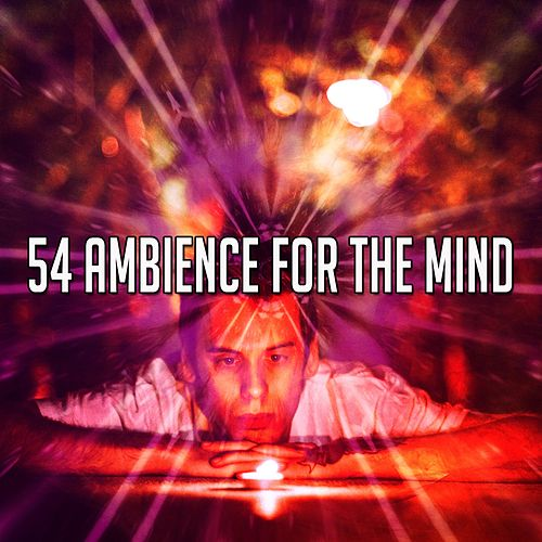 54 Ambience for the Mind de Musica Relajante