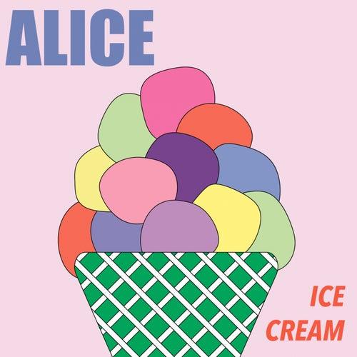 Ice Cream von Alice