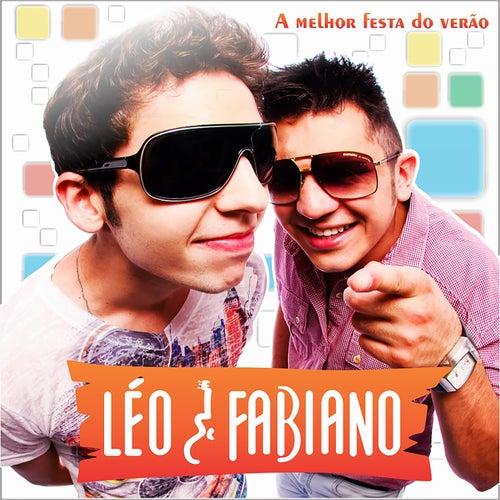 A Melhor Festa do Verão de Léo e Fabiano