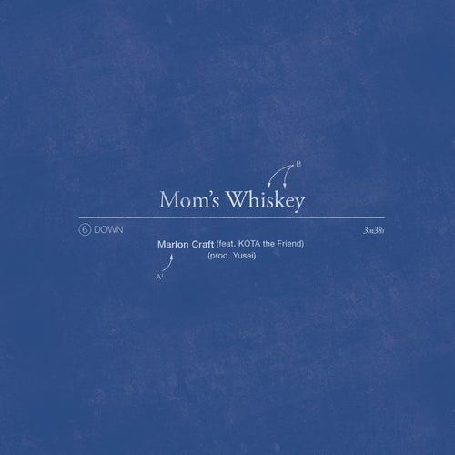 Mom's Whiskey von Marlon Craft