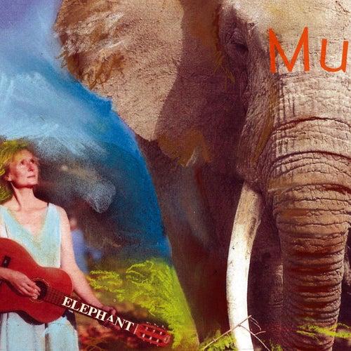 Eléphant by MU