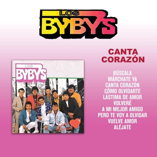 Canta Corazón de Los Bybys