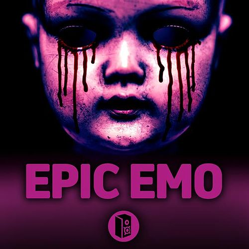 Epic Emo de Various Artists