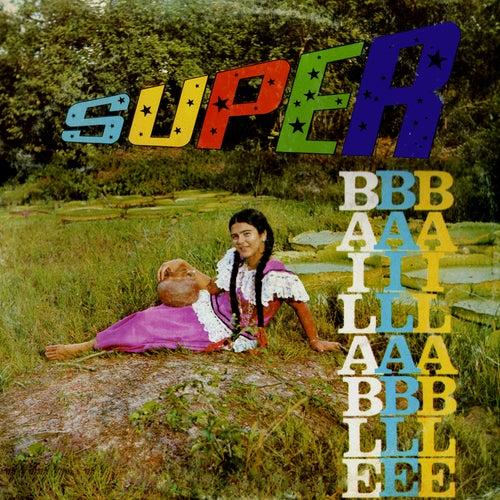 Super Bailable Vol. 1 de German Garcia